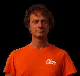 Martin Goedknegt